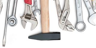 Rangebars - Werkzeug